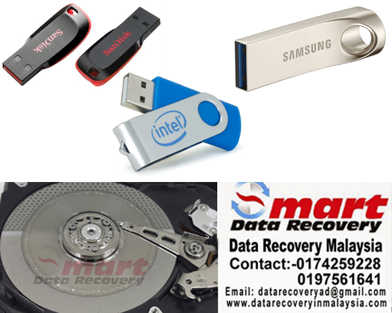 computer data recovery in kl